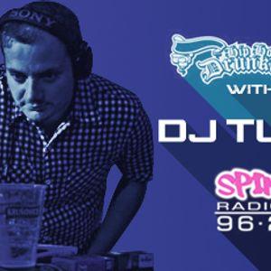 DJ Tuco Live On Spin Radio Prague, Cz