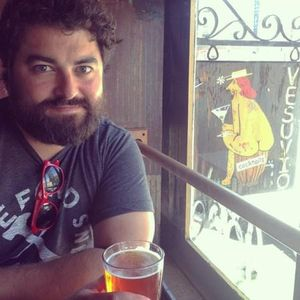 LWFM127 with Sean Patton: Consumer Driven Art, Comedy Boom Downsides and Standing Out