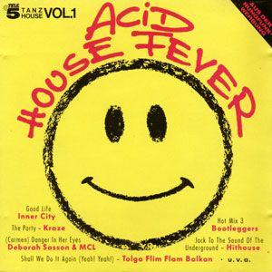 Acid House 2011