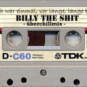 """""""Ich war einmal vor lange, lange breit...."""" - Mixtape #1"""