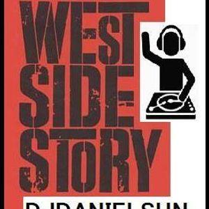 WEST SIDE STORY W/ DJDANIELSUN as THE DISCO PUSHER