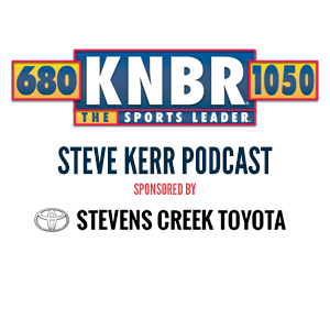 6-3 Steve Kerr says they feel good after the Game 1 win, but have a long way to go