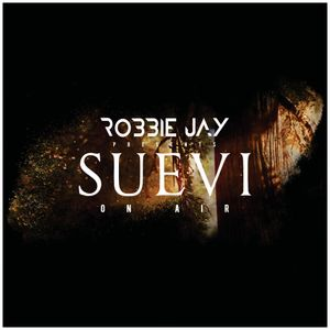 SUEVI ON AIR 008: Robbie Jay