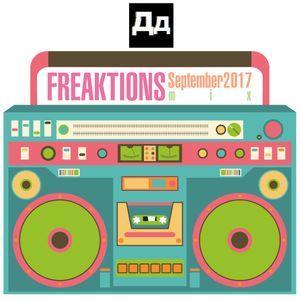 Freaktions(September2017)MIXbyDDD