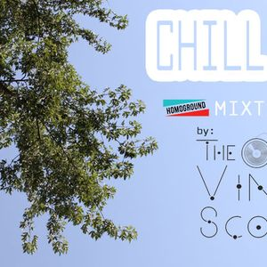 #MIXTAPE058 - Chill Out by The Vinyl Scout