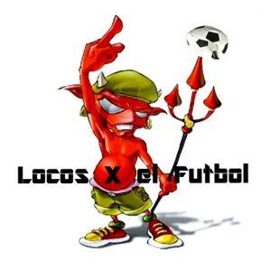44-Locos por el fútbol domingo 11-08-13