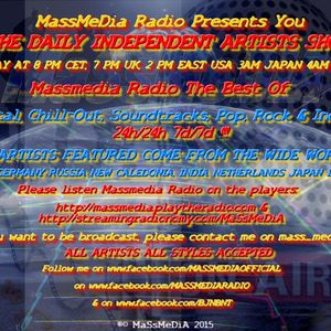 Recording of the Daily Independent Artists Show on May 20 2015