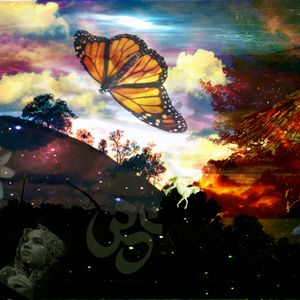 Butterfly, lead underground! Mixed by Dvek Norm