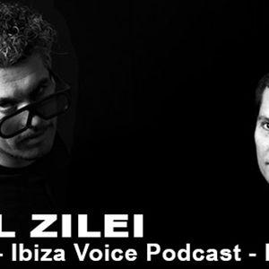 [MIXUL ZILEI] Ultrasone - Ibiza Voice Podcast - Iulie 2013