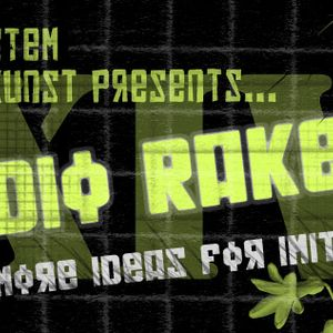 Radio Raketa – Even More Ideas For Imitators #14