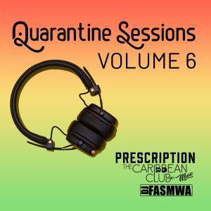 Prescription Radio! Quarantine Sessions 4th of May 2020
