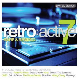 Retro:Active Series Interview 2010