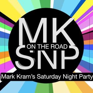 Mark Kram's Saturday Night Party (On The Road) 27.06.15