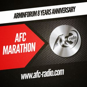 08. Yaroslav Shitsle - AFC Marathon - ArminForum 8 Years Anniversary (05-06.01.2016)