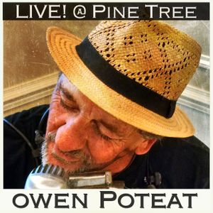 Sandra C Interviews Owen Poteat on the Al Fink Talk To The Band Show 02 19 2015