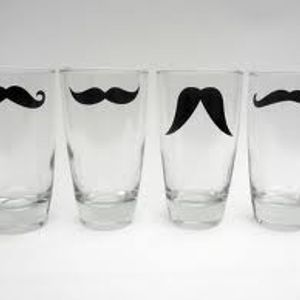 I moustache you a question....
