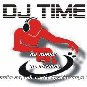 D.j StevicaT. & D.j Zokac 19.05.2012 (D.j Time Radio Apatin)