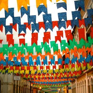 Hora Tchutchuá - Programa 9 - Festas Juninas