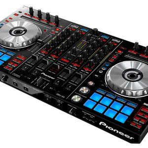 sesion techno DJ rober (dj kevin original)