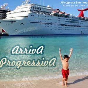DJ SPRY ART - ArrivA ProgressivA #09