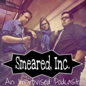 Smeared Inc. 59 -   Ghostbusted!
