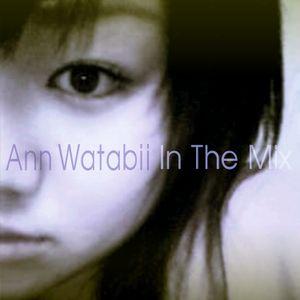 Ann Watabii In The Mix Nov.29th 2014