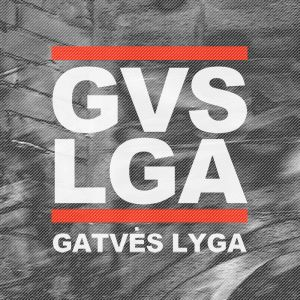 ZIP FM / Gatvės Lyga / 2015-06-24