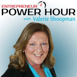 EPH 007 : Dr. Sheri Rosenthal Reveals How To Use The Power Of Your Mind And Time Blocking To Increas