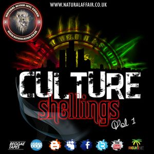 Natural Affair Sound - Culture Shellingz Vol 1