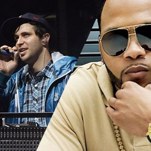 Episode 167 - Did They Steal It? Flo Rida vs. Pretty Lights