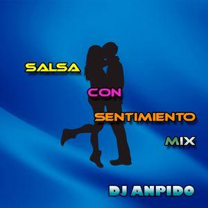 Dj AnpidO - Mix Salsa Con Sentimiento 2016