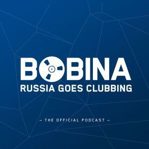 Bobina - Russia Goes Clubbing 456