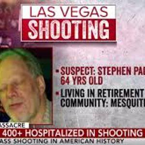 Gods Talkshow 091017 - Is Las Vegas Shooter Stephen Paddock a Terrorist
