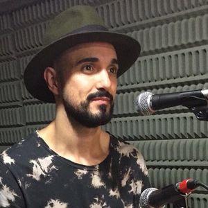 Abel Pintos - Radio Boing / Rosario (28.06.2017)