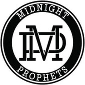 Midnight Prophets - DJ Reflects Slow It Down - 1 August 2014