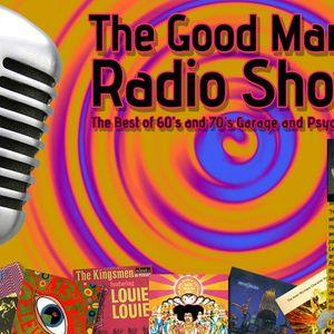 The 28th Goodman's Radio Show Podcast