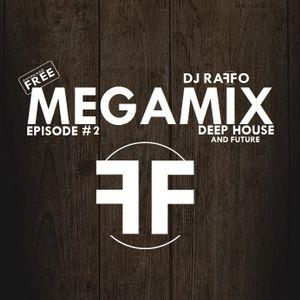 Dj Raffo|Megamix #2