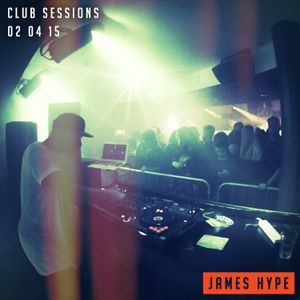 Club Sessions 02 14 15 | Recorded live at Bed & Butter, Bridlington