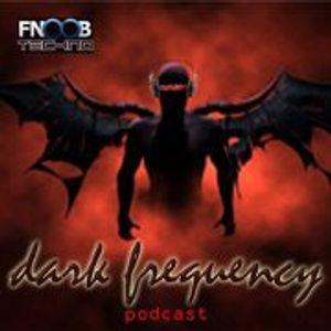 Dark Frequency Podcast Presents WoRX