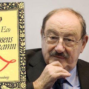 """Del 9: """"Rosens namn"""" av Umberto Eco"""