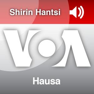 Shirin Hantsi - Agusta 16, 2016