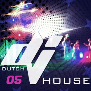 DJV05 - Dirty Dutch House
