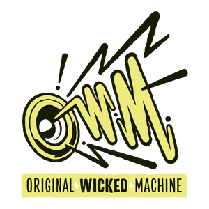 Jungle Warriors (Original Wicked Machine - Operator Radio 26-02-2021)
