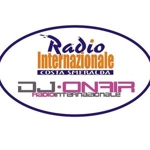 ♫ DJ ON AIR ♫ RADIO INTERNAZIONALE ♫ 12.06.2010 ♫