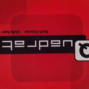 Subhead Live & Steph @ Quadrat Giessen 03.10.2003
