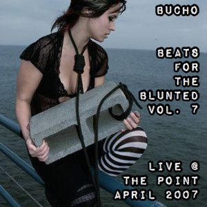 Beats for the Blunted Vol. 7 - Live 04.07