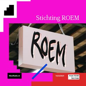 International Womxn's Day w/ Stichting ROEM / 14-03-2021