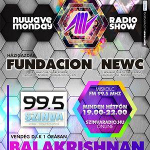New wave monday radio show 065 - fundacion