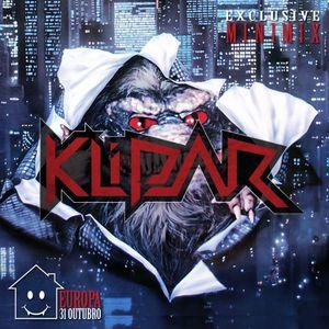 Klipar - Ghosts Can Dance Minimix