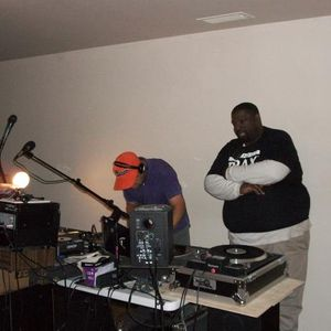 Dj Thomas Trickmaster E & Dj T Rock C...Deep/Soulful/Underground House Grooves...Tag Session Mix.
